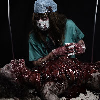 Zombie Autopsy 11 - It Needs a Painkiller