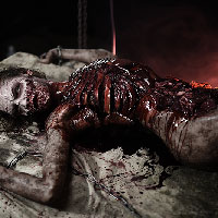 Zombie Autopsy 16 - Living Dead Rage