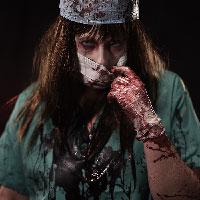 Zombie Autopsy 14 - The Surgeon Has an Idea